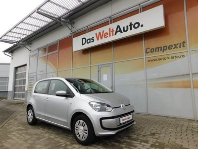 second-hand VW up! move4 usi
