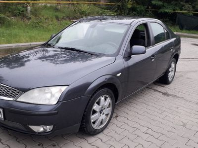 second-hand Ford Mondeo MK3 An 2006