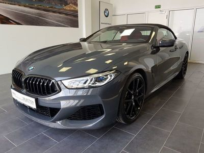 second-hand BMW M850 xDrive