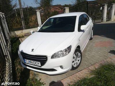second-hand Peugeot 301 1.6