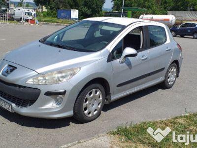 brugt Peugeot 308 Motor 1,6 Diesel, Fabricat 2008