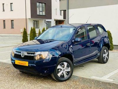 second-hand Dacia Duster * an 2013 * 1.6 i * euro 5