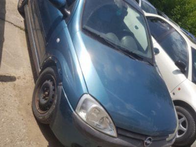 brugt Opel Corsa 1.2 750e fixxx