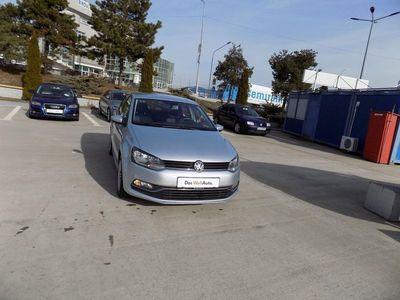 second-hand VW Polo Comfortline 1.4 TDI 4 usi