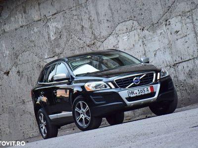 second-hand Volvo XC60