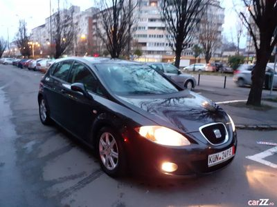 second-hand Seat Leon 2.0tdi