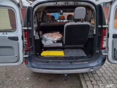 second-hand Dacia Logan 7 loc, DISSEL 1,5 eur0 4 =86-cp