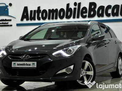 second-hand Hyundai i40 1.7 CRDi 135 CP 2014 GERMANIA Bi Xenon, Navi