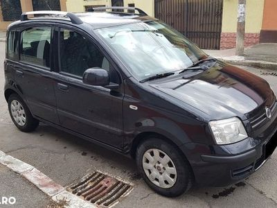 second-hand Fiat Panda II