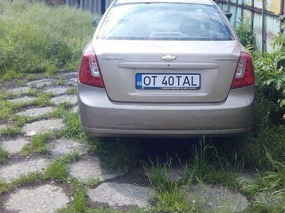 second-hand Chevrolet Lacetti Chevrolet Lacetti - Berlina