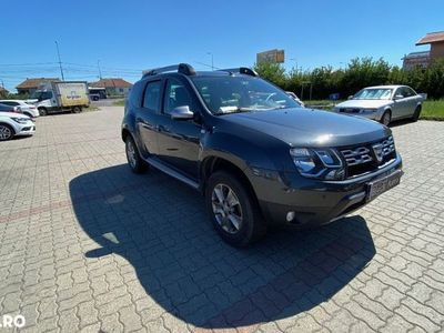 second-hand Dacia Duster 1.5 d, 109 cp 4x2, 2015