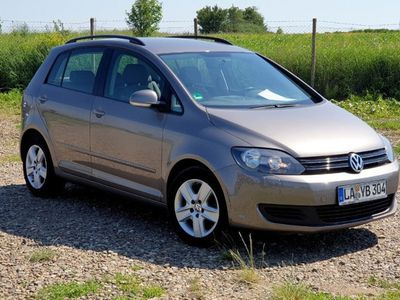 second-hand VW Golf Plus - 2010 -