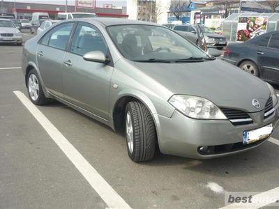 brugt Nissan Primera P 12