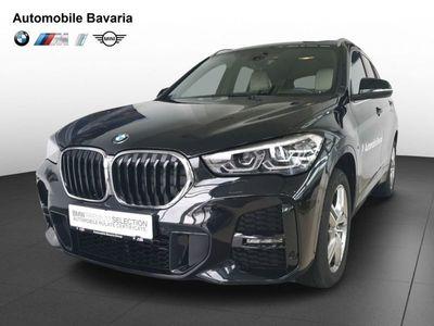 second-hand BMW X1 xDrive20d M Sport Edition