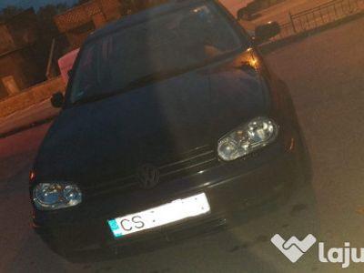 second-hand VW Golf IV 1.6 SR 500€ Fix !!!
