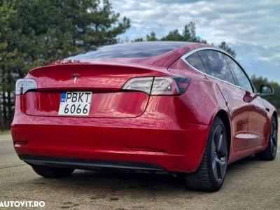 second-hand Tesla Model 3 Allradantrieb