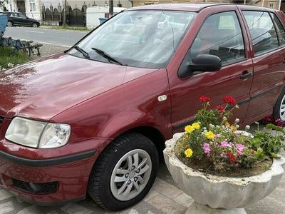 second-hand VW Polo Classic