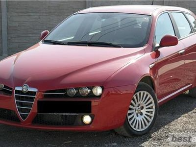 second-hand Alfa Romeo 159 alfa