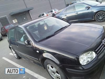 second-hand VW Golf Cabriolet auto
