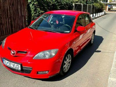 second-hand Mazda 3 2009 1.6 Diesel 109 cp