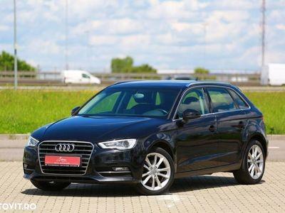 brugt Audi A3 2012-