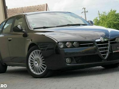 second-hand Alfa Romeo 159 Sportwagon