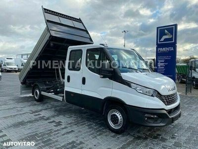 second-hand Iveco Massif