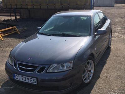 second-hand Saab 9-3 Sport // Acte Ro Fiscal // an 2008