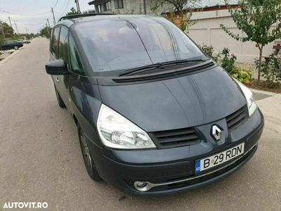 second-hand Renault Espace 2.0