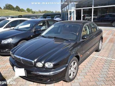 second-hand Jaguar X-type 3.0