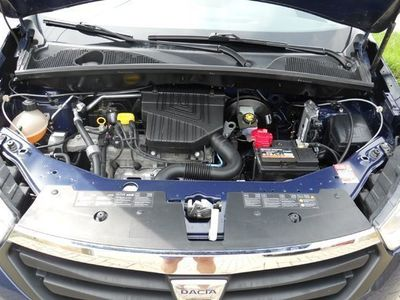 second-hand Dacia Lodgy 1.6 Arctic
