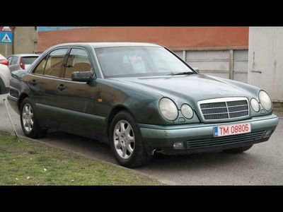 second-hand Mercedes E300 an 1996, 3.0 Cdi (Diesel)