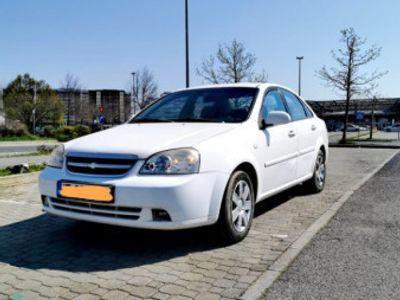 second-hand Chevrolet Lacetti