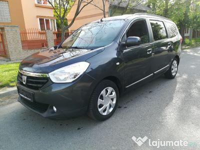 second-hand Dacia Lodgy Laureat