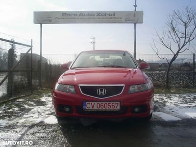 brugt Honda Accord