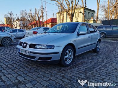 second-hand Seat Leon Fiscal EURO 4