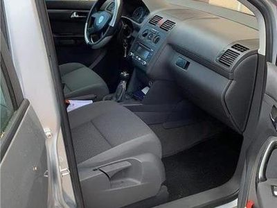 second-hand VW Touran 1.9.tdi