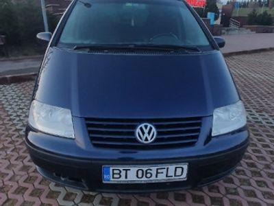 second-hand VW Sharan 2004 1.9 TDI