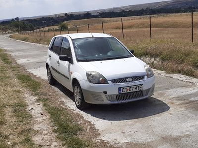 second-hand Ford Fiesta 1,4 tdci