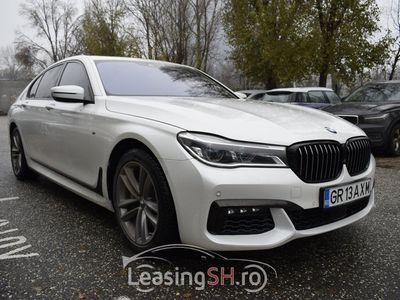 second-hand BMW 750 din 2016