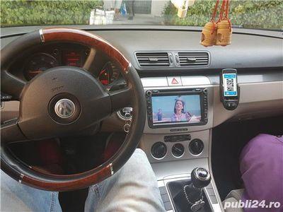 second-hand VW T6 Kombi