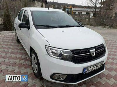 second-hand Dacia Logan 2018 Benzina+GPL Fabrică Impecabil Full