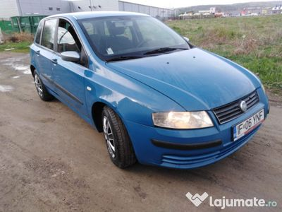 used Fiat Stilo an 2003 an 2003 motor 1900 116cp