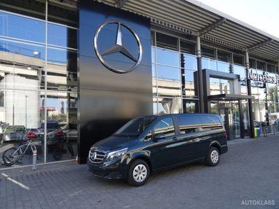brugt Mercedes V200 V