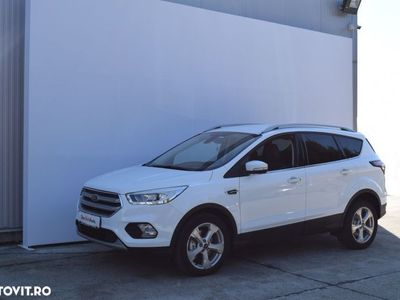 second-hand Ford Kuga 2,0 TDCi Titanium Start/Stop