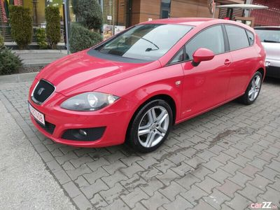 second-hand Seat Leon styl cupa