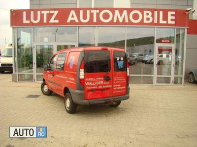 second-hand Fiat Doblò 1.9 Diesel