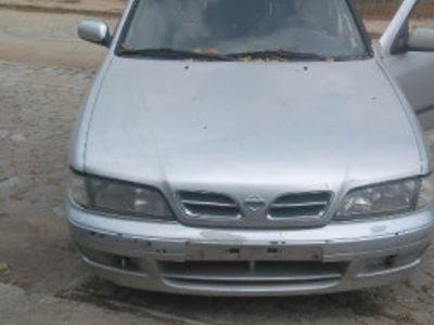 second-hand Nissan Primera p11