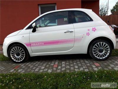 second-hand Fiat Coupé
