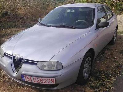 käytetty Alfa Romeo 156 alfa